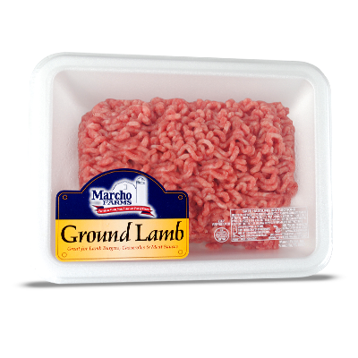 Ground Lamb Package